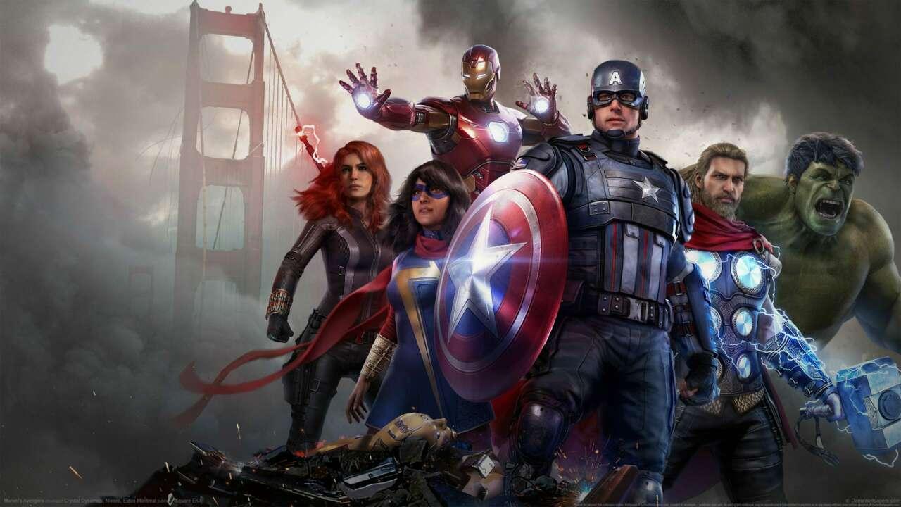 E3 Leak revela un posible juego de Avengers al estilo XCOM y un spin-off de Borderlands