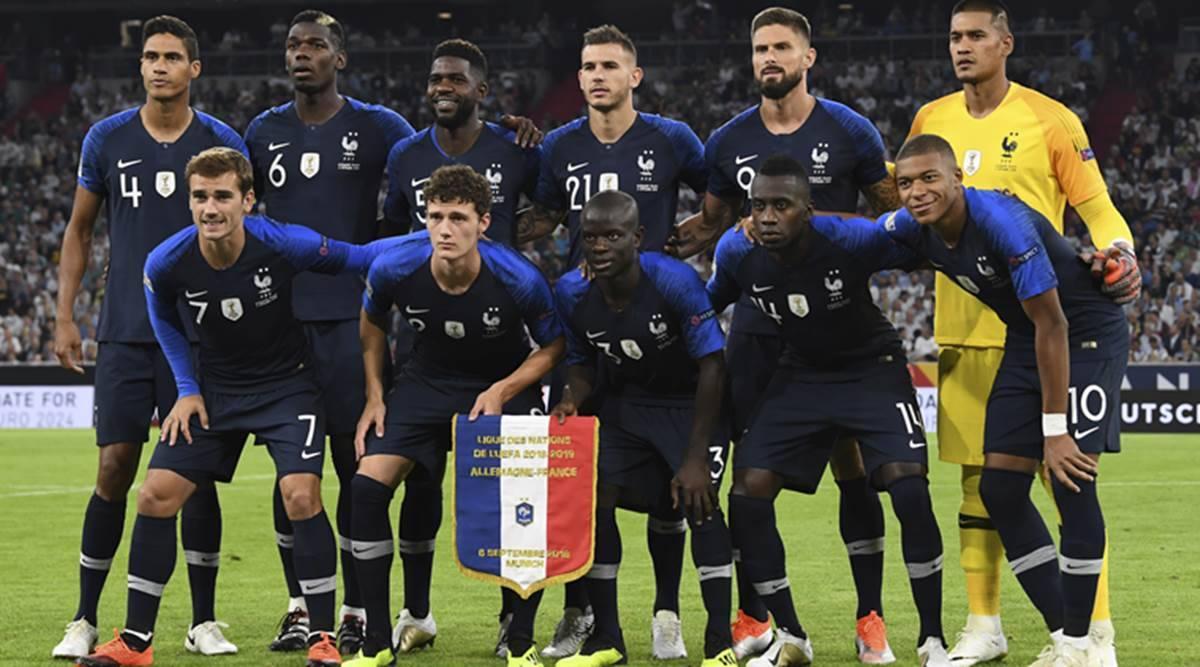 EURO 2020: El enfoque táctico convierte a Francia en la favorita;  Dinamarca e Italia podrían sorprender, dicen los expertos