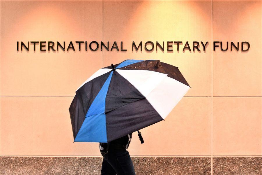 El FMI no está contento con el movimiento de Bitcoin en El Salvador
