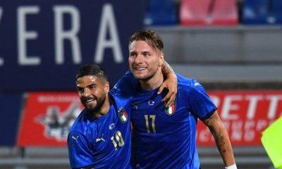 El Renacimiento italiano: cómo el equipo de Mancini se transformó en una máquina de goles