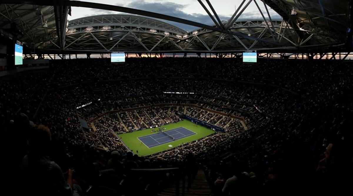 El US Open permitirá el 100% de la capacidad de los ventiladores este año