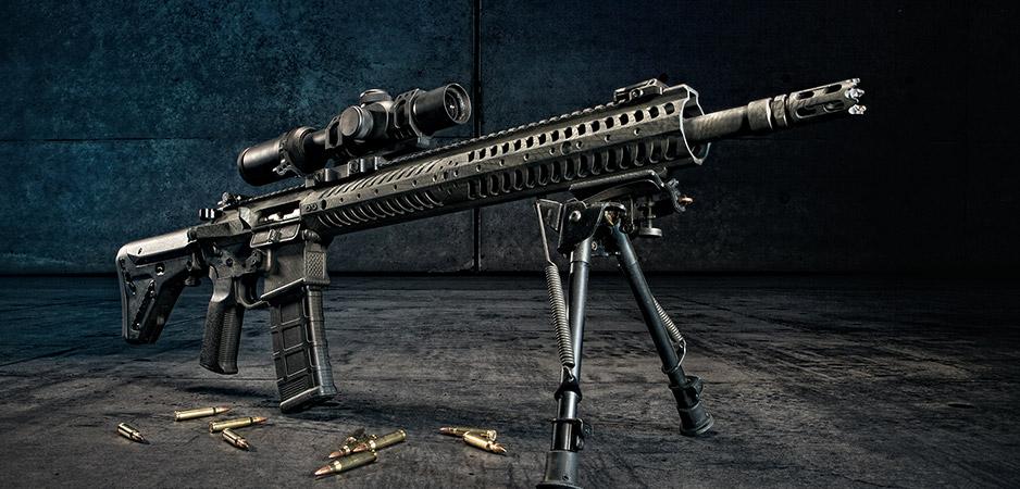 AR-15, assault rifles, assault weapons, Gun laws, California gun laws, US Constitution, Judge Roger Benitez, California news, US gun laws, Peter Isackson