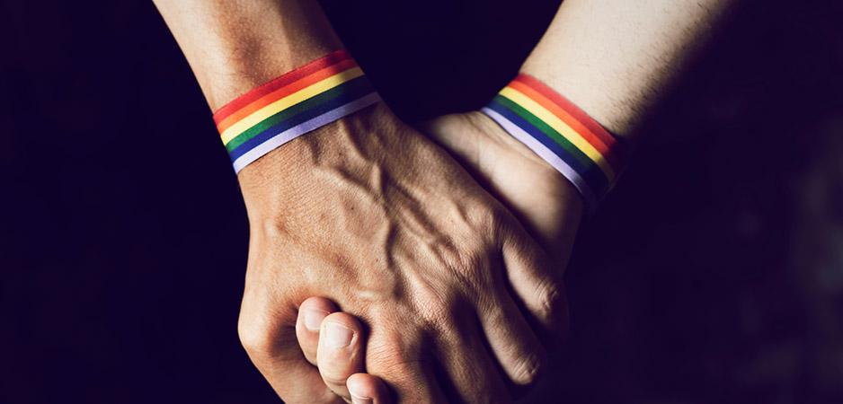 LGBTI, LGBTI+, LGBT, Pride Month, human rights, Universal Declaration of Human Rights, United Nations, UN news, human rights news, James Jennion