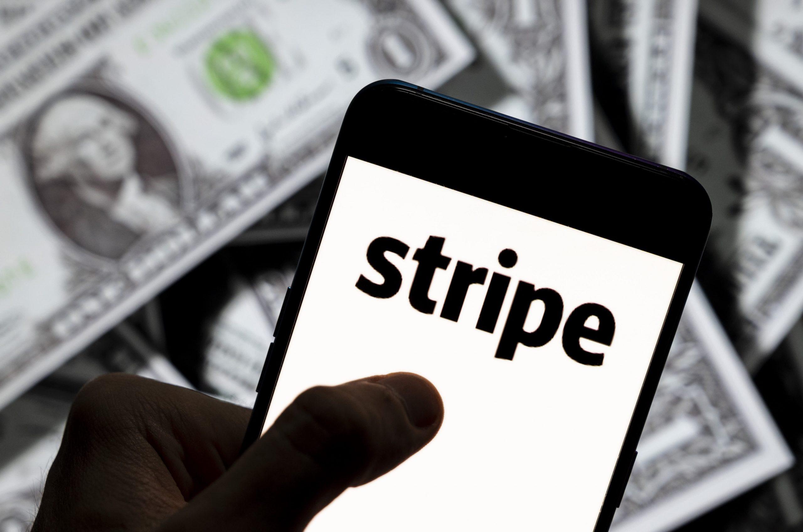 El gigante de pagos digitales Stripe lanza un nuevo software para simplificar la forma en que las empresas calculan los impuestos sobre las ventas