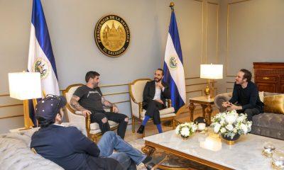 El gobierno de El Salvador considera el pago de BTC mientras los jugadores internacionales de Bitcoin 'llegan a la ciudad'
