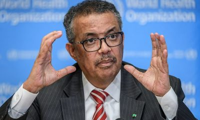 El director general de la OMS, el Dr. Tedros Adhanom Ghebreyesus, sugirió que Beijing no había cooperado plenamente, ya que instó a una mayor 'transparencia' en la investigación en curso.