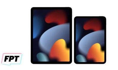 El próximo iPad Mini de Apple podría tomar las señales de diseño del iPad Air