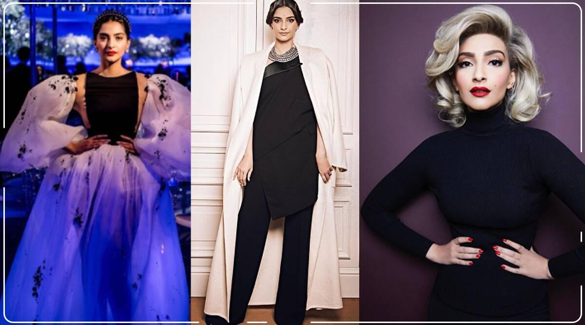 En el cumpleaños de Sonam Kapoor, un vistazo a algunos de sus momentos icónicos de la moda