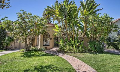 Nuevas excavaciones: Erika Jayne ahora vive en este alquiler de $ 7,500 al mes después de poner su lujosa mansión en Pasadena al mercado.
