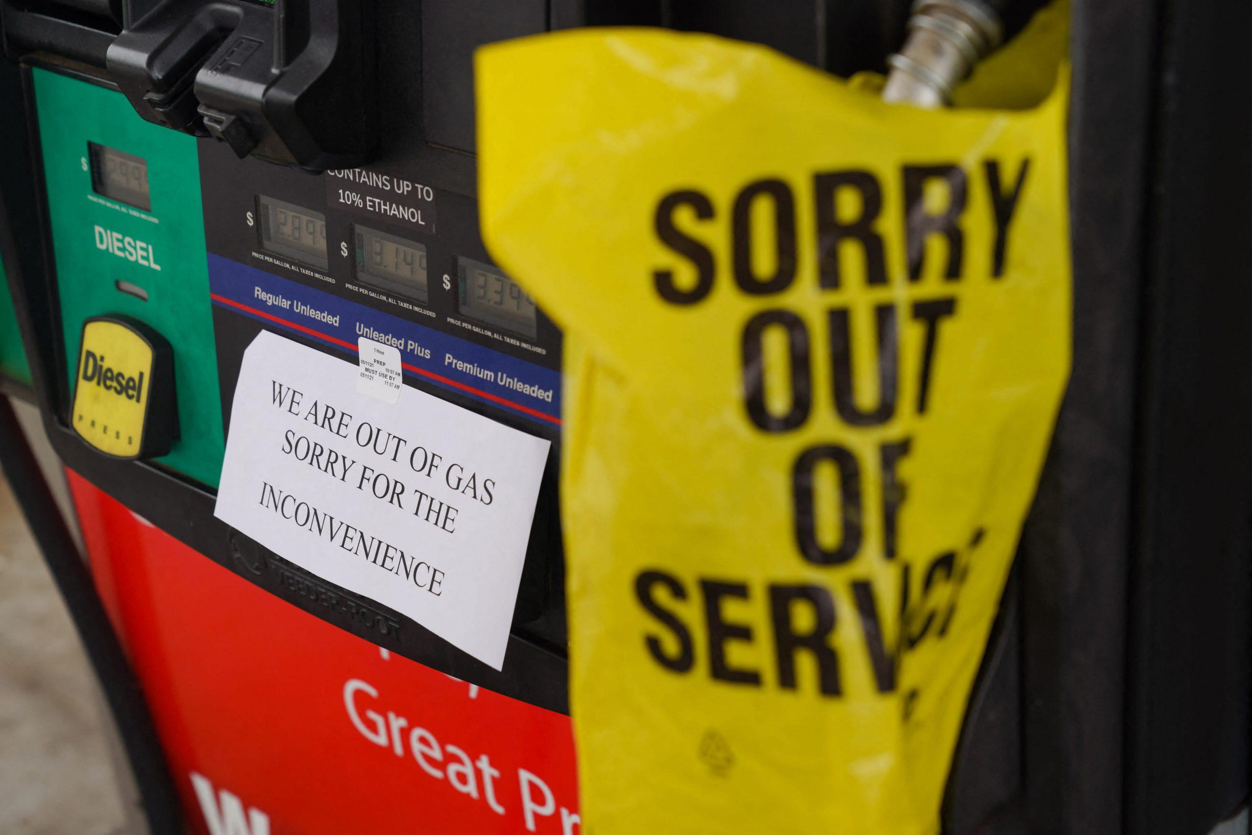 Estados Unidos recupera parte del dinero pagado en el rescate del Oleoducto Colonial, dicen las autoridades
