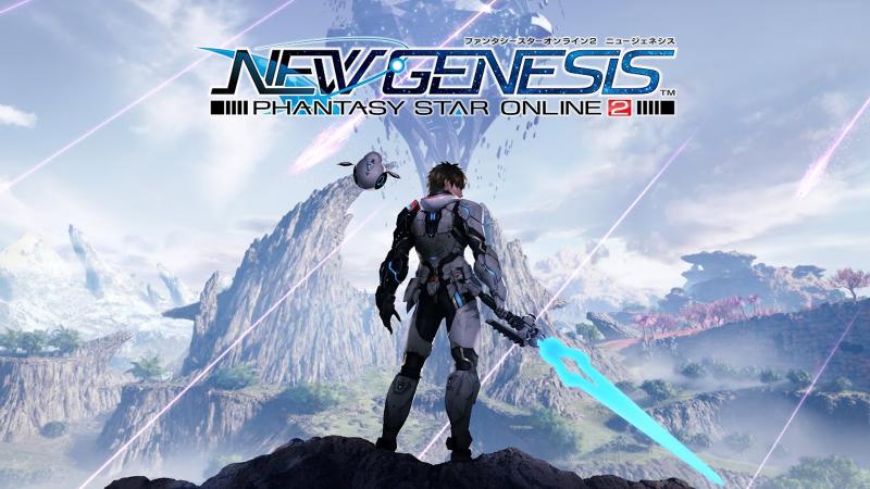 Esté preparado para los cambios en Phantasy Star Online 2: New Genesis