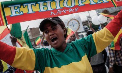 Etíopes dispuestos a votar en las últimas encuestas en medio del conflicto y la apatía