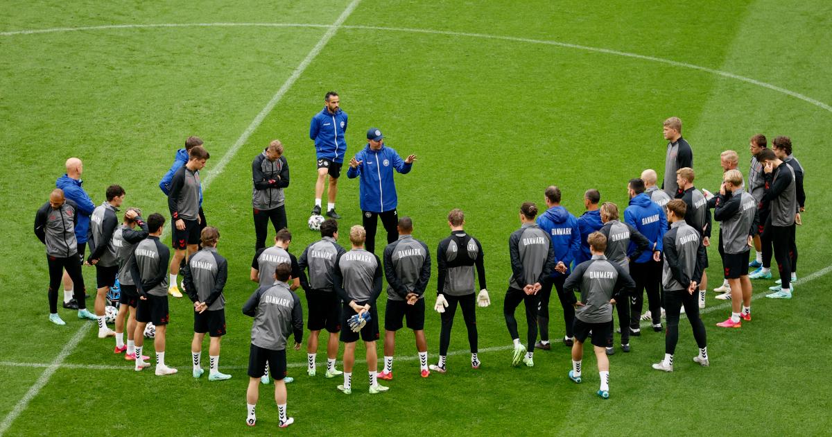Euro 2020: Dinamarca 'lo dará todo' ante Gales