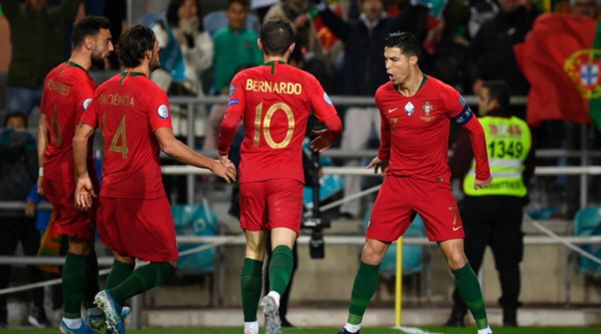 Euro 2020 Grupo F: Löw con la esperanza de salir bien, Ronaldo respaldado por estrellas jóvenes