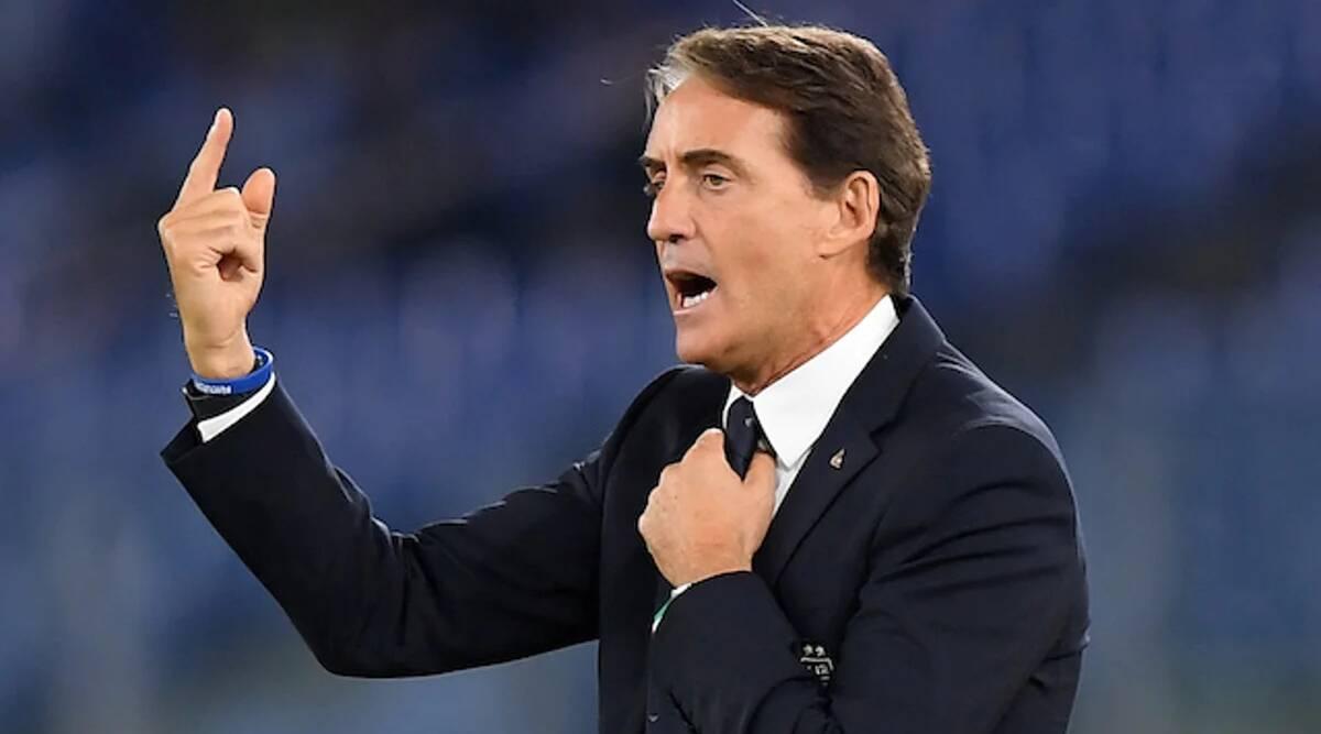 Euro 2020: Roberto Mancini apunta a semifinales e insta a Italia a entretener en el partido inaugural