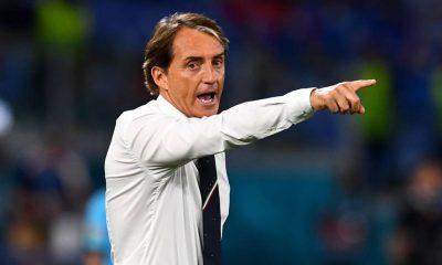Euro 2020: Roberto Mancini destaca para Italia en medio de una plétora de talentos