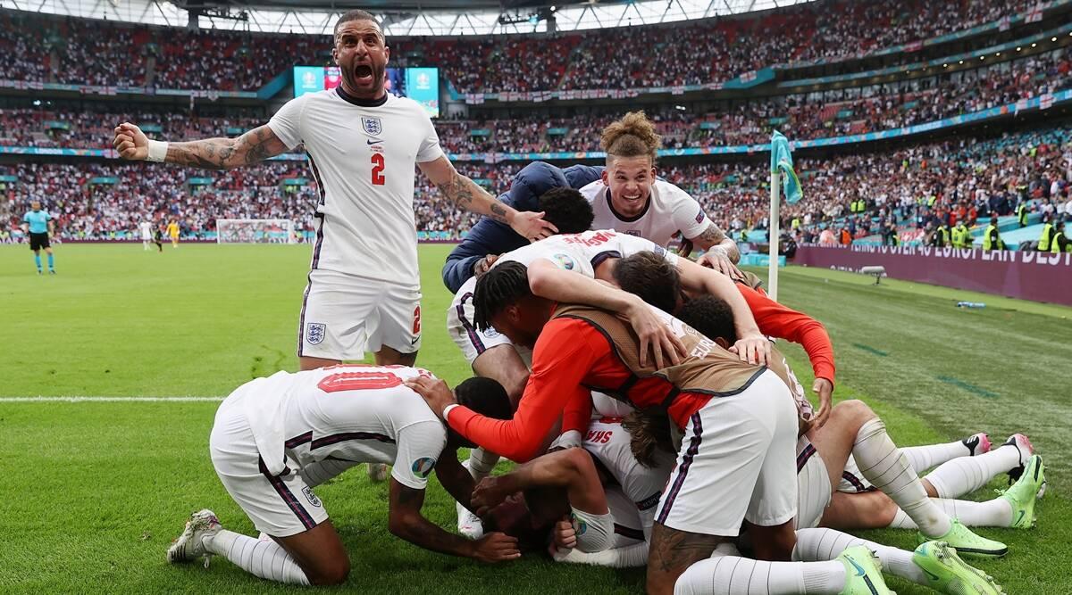 Euro 2020: después de la victoria de Alemania, puede haber un futuro en los sueños de Inglaterra
