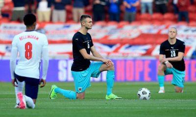 Euro 2020: gesto de rodilla contra el racismo genera controversia sobre el torneo