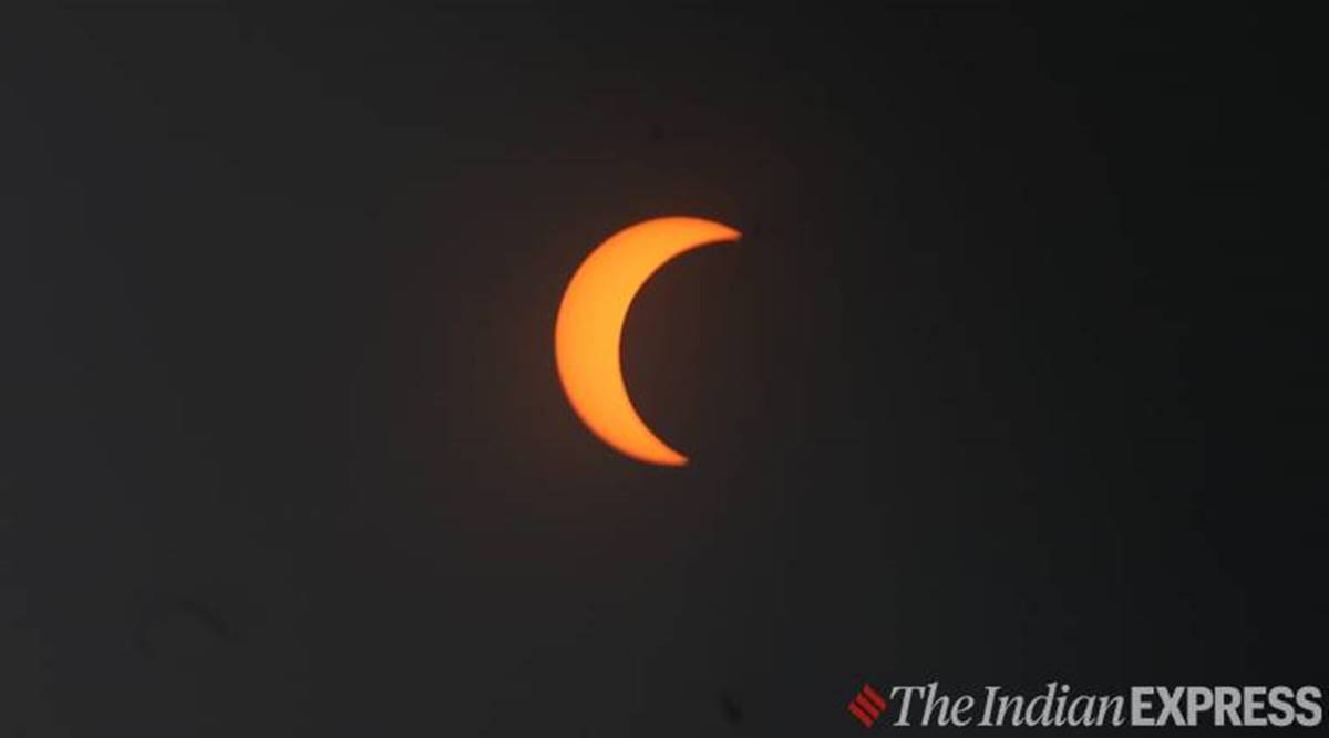 surya grahan, solar eclipse, solar eclipse 2021, annular solar eclipse 2021 date