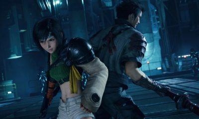 Final Fantasy VII Remake Episode Intermission Review - The Ultimate Ninja