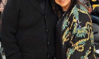Como padre, como hija: George Lopez protagonizará junto a su hijo, Mayan, la próxima comedia piloto de NBC Lopez Vs.  López;  se ven 2018