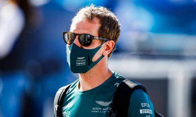 Gerhard Berger todavía cree que Sebastian Vettel ha superado su pico