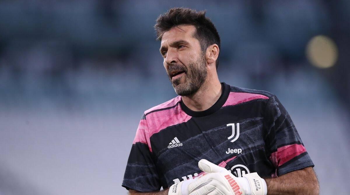 Gianluigi Buffon regresa al Parma en la Serie B después de dos décadas