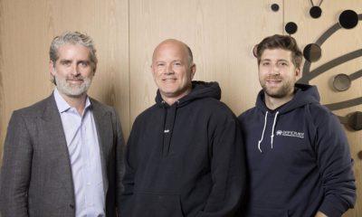 Goldman Sachs aumenta el comercio de bitcoins en una nueva asociación con Galaxy Digital de Mike Novogratz