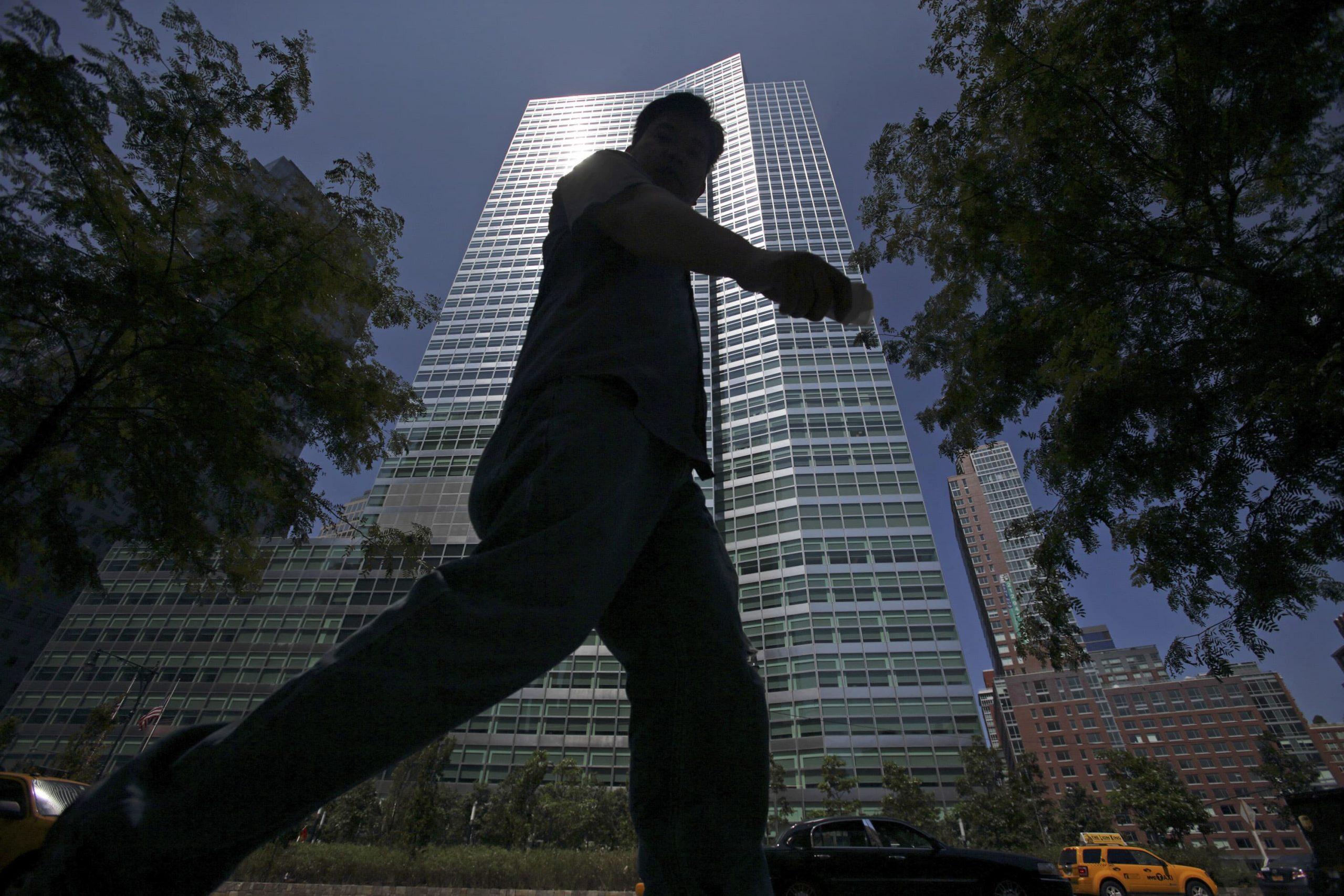 Goldman Sachs está haciendo que los empleados de EE. UU. Informen sobre su estado de vacunación antes de regresar a las oficinas