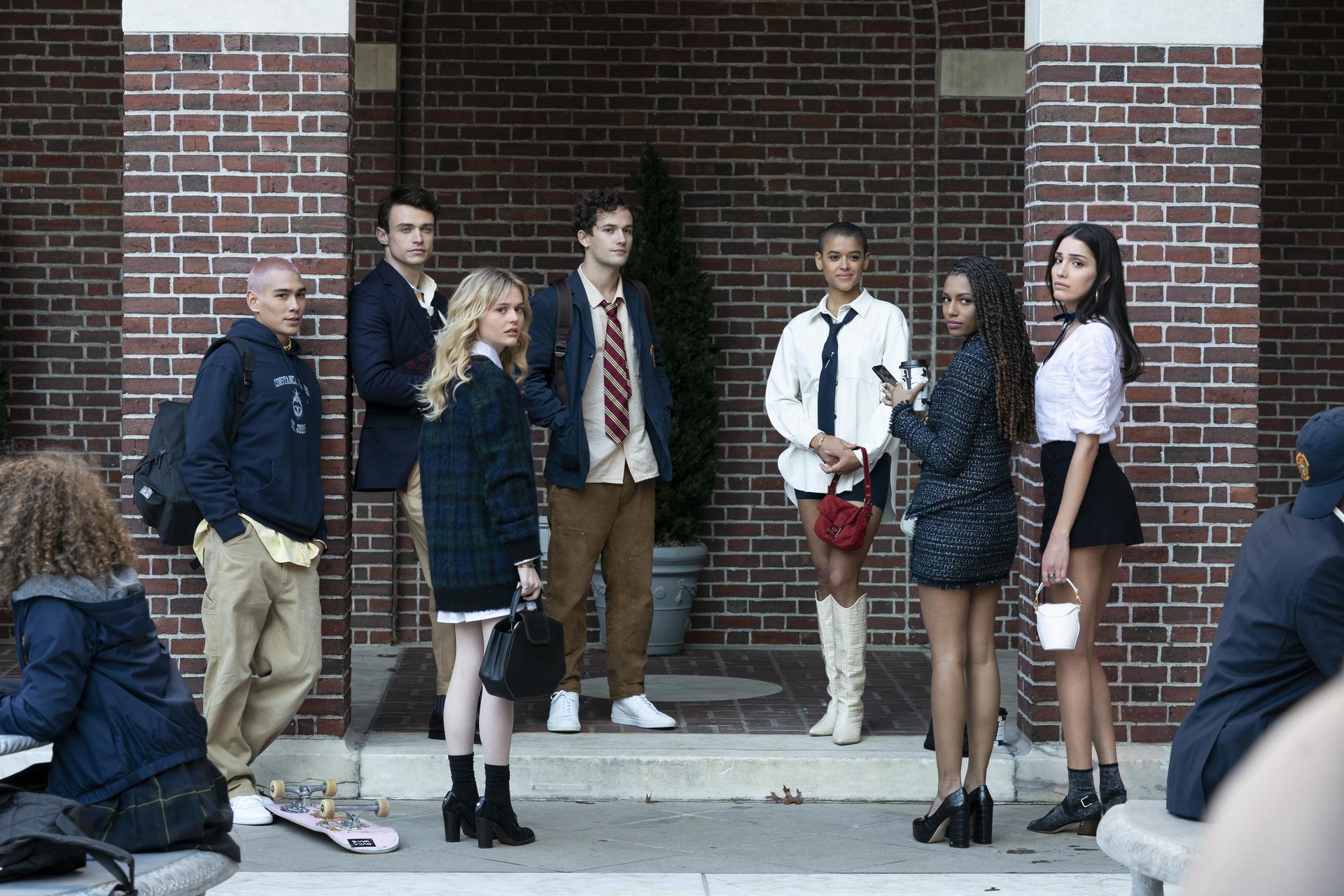 'Gossip Girl' regresa al Upper East Side en un nuevo tráiler