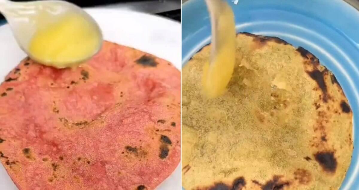 phulka, chapati