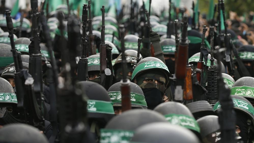 Hamas publica audio presuntamente del soldado israelí que tiene en su poder