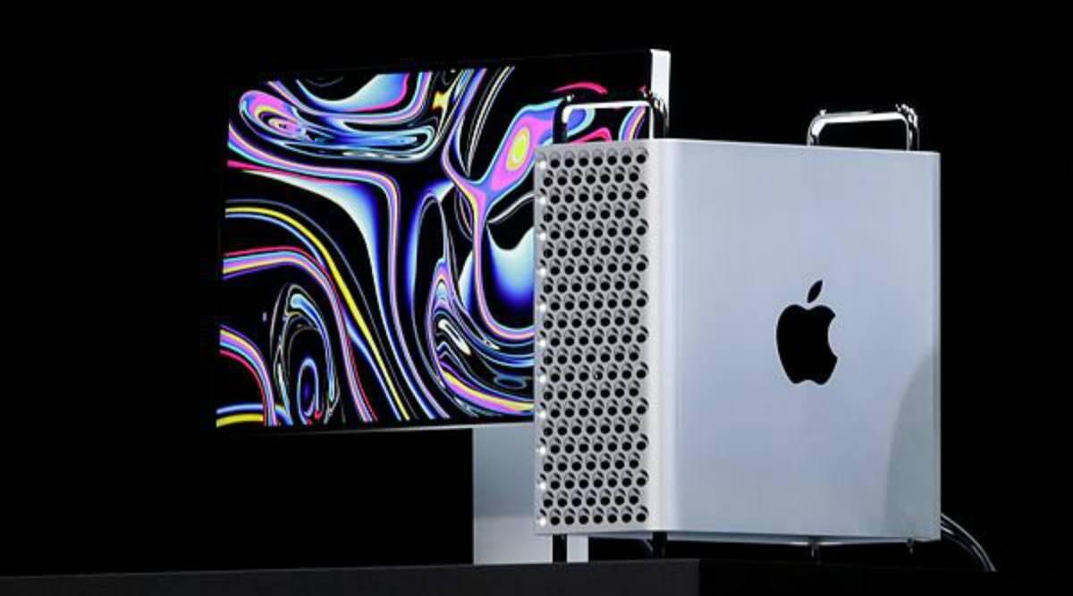 Apple, WWDC 2021, history of WWDC, Mac Pro, HomePod, MacBook, PowerMac G5, hardware at WWDC, Mac, iPhone