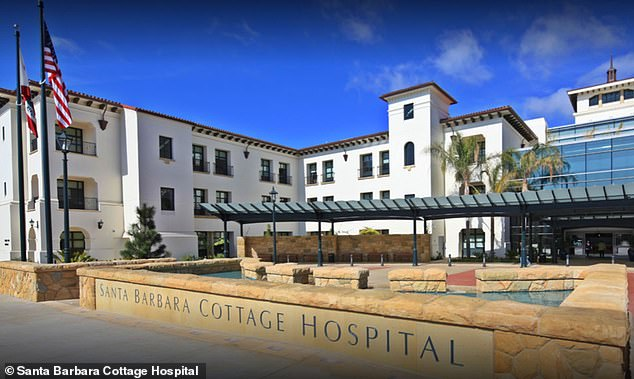 Hospital de Santa Bárbara donde Meghan Markle dio a luz a Lilibet Diana Mountbatten-Windsor