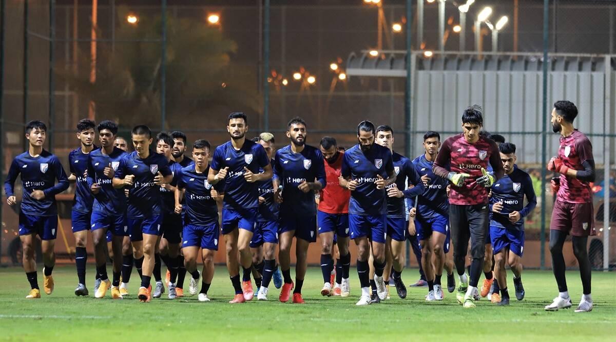 India busca ganar contra Bangladesh para mantener viva la esperanza de la Copa Asiática de la AFC