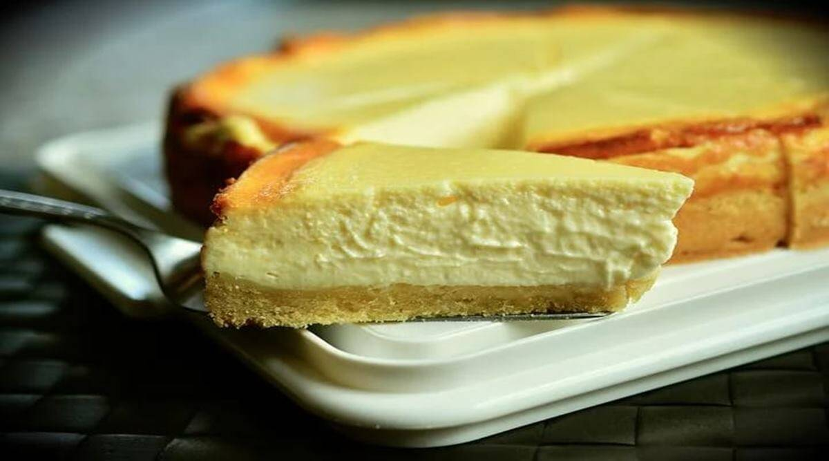 Cheesecake, Yasmin Karachiwala, eat healthy, easy recipe for cheesecake, easy cheesecake recipe, guilt-free cheesecake, eat guilt-free, indianexpress.com
