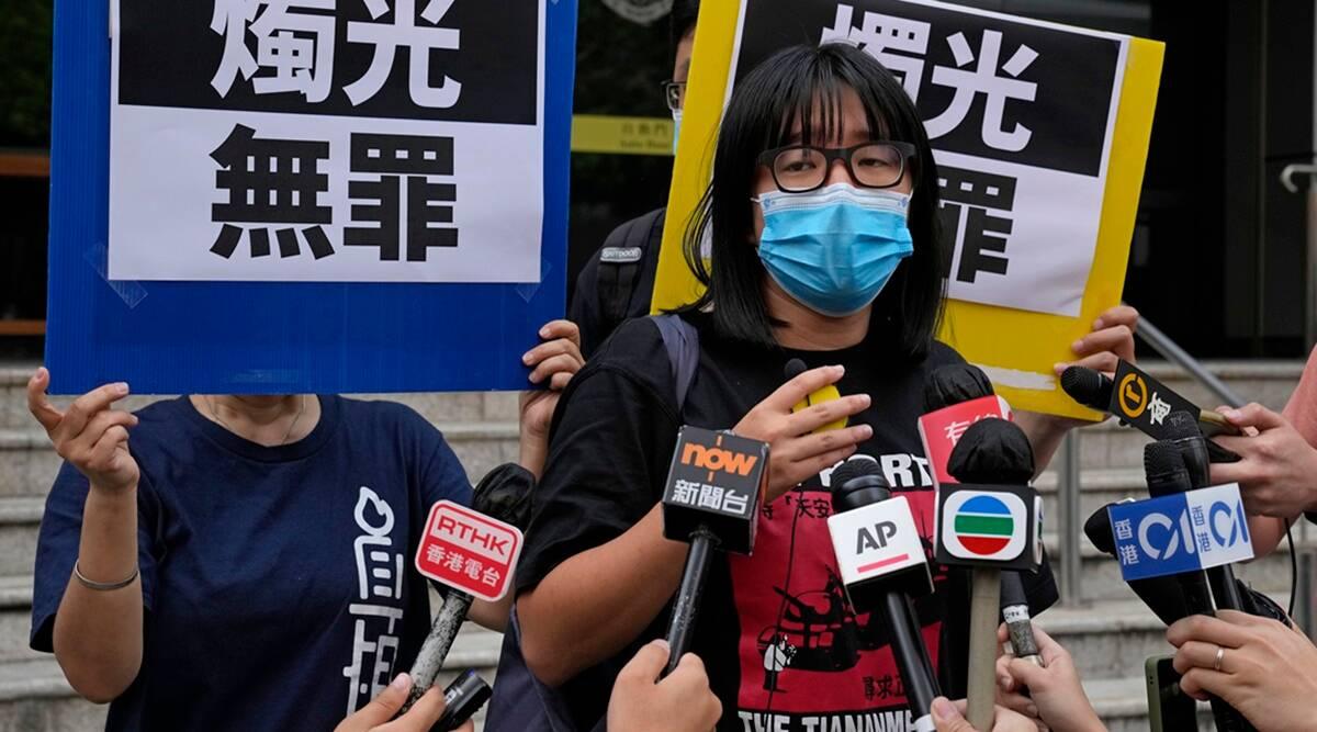 Informe del Reino Unido dice que la ley de seguridad de Hong Kong solía 'restringir drásticamente las libertades'
