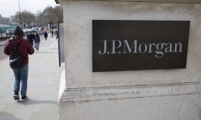 JPMorgan está comprando el robo-advisor británico Nutmeg para impulsar la expansión de la banca minorista en el extranjero