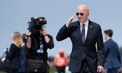 El presidente Joe Biden se sienta con el presidente ruso Vladimir Putin para dos reuniones el miércoles