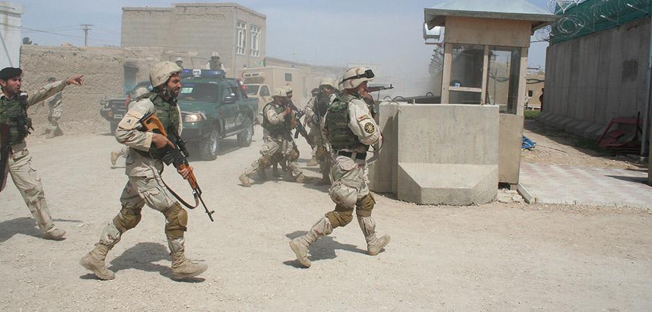 Afghanistan news, Afghanistan, Taliban, Taliban news, Afghan news, US war in Afghanistan, Ashraf Ghani, Joe Biden, Tabish Forugh, Atul Singh