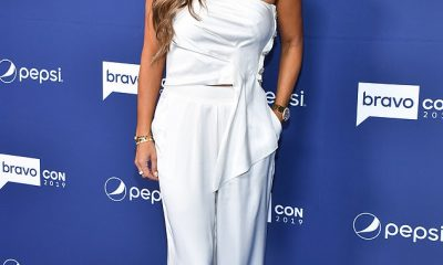 Kelly Dodd no regresará para la decimosexta temporada de Real Housewives of Orange County, según Variety;  visto en 2019