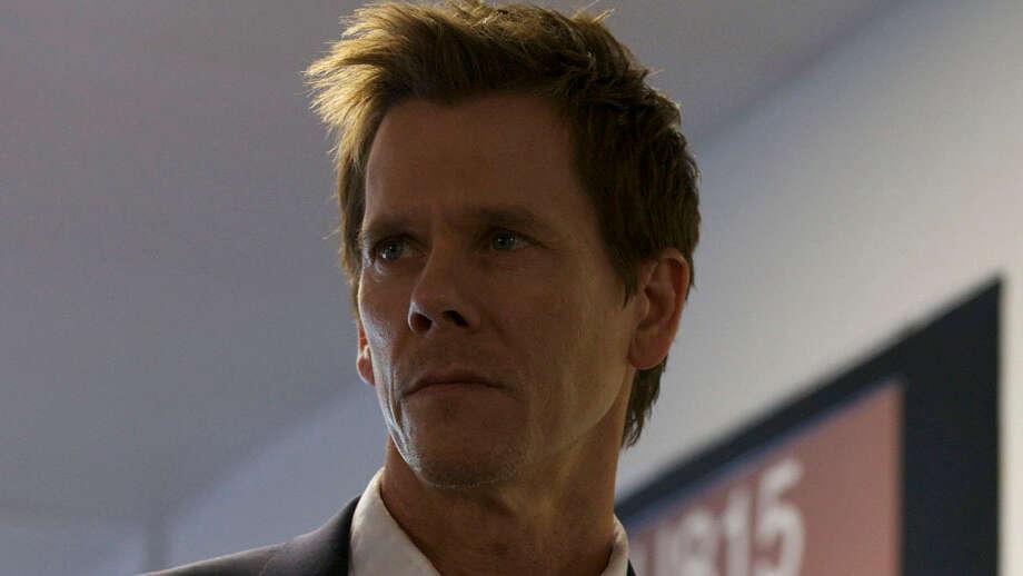 Kevin Bacon se une al elenco de Toxic Avenger como villano
