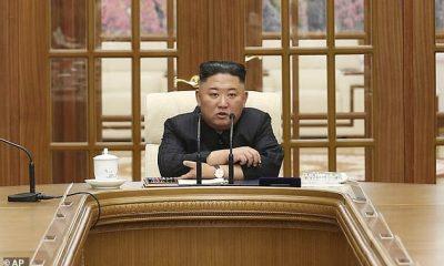 El líder norcoreano, Kim Jong-un, ha criticado la cultura pop surcoreana, calificándola de 'cáncer vicioso' e introduciendo castigos más severos para quienes sean sorprendidos escuchando K-pop o viendo dramas del Sur.