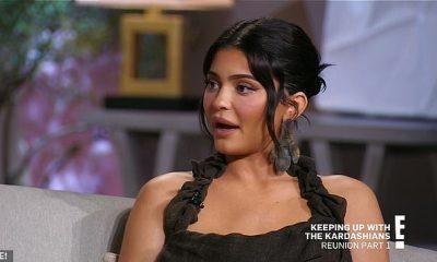 ¡No me hables de mi dinero!  Kylie Jenner desinfló cualquier atención sobre ella sobre su condición de multimillonaria durante la primera parte de la reunión de KUWTK el jueves.