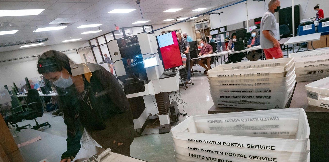 La Corte Suprema sopesa los derechos de voto en un caso fundamental de Arizona