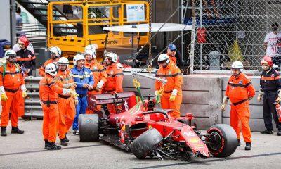 La FIA está lista para revisar la regla de clasificación de bandera roja
