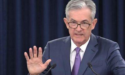 La Fed mantiene las tasas, dice que la inflación 'refleja en gran medida los factores transitorios'