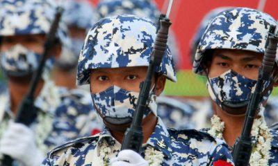 La ONU no llega a pedir un embargo mundial de armas contra Myanmar