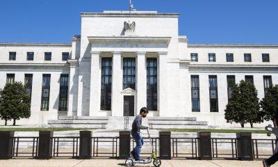 La Reserva Federal ahora pronostica al menos dos subidas de tipos para fines de 2023.
