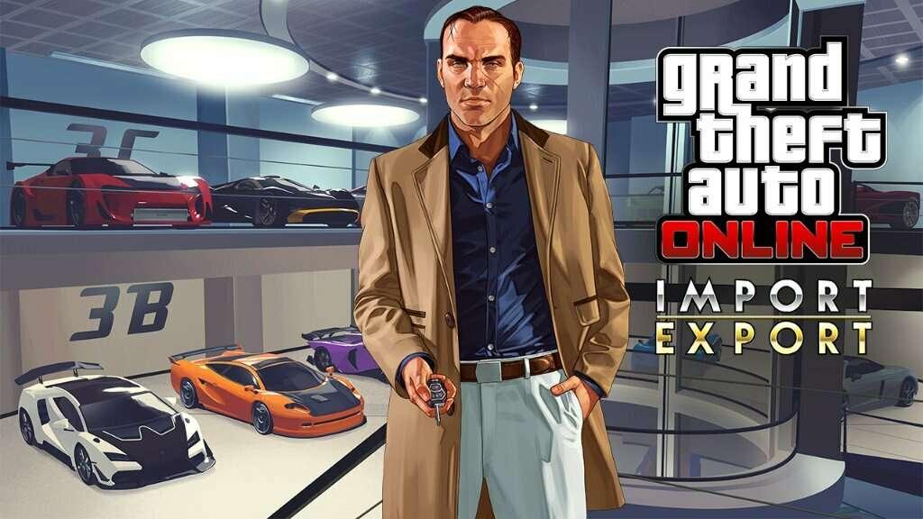 La actualización de GTA Online de esta semana ofrece recompensas adicionales por carga de vehículos y misiones de CEO